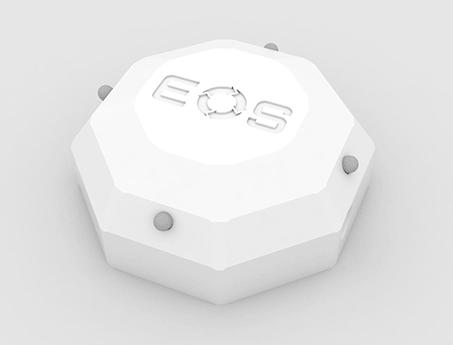 EOS Aircondition Controller