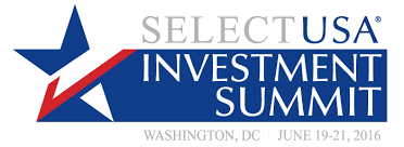 Select USA Summit.